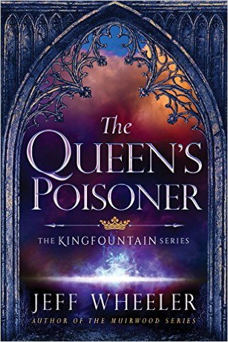 Queen's poisoner