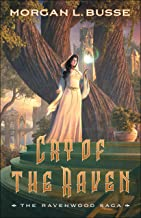 Cry of the Raven Morgan Busse