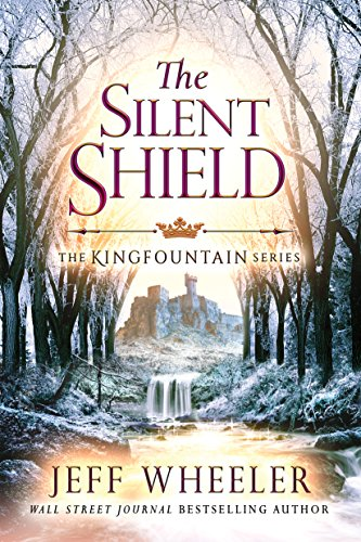 The Silent Sheild Fantasy Adventure