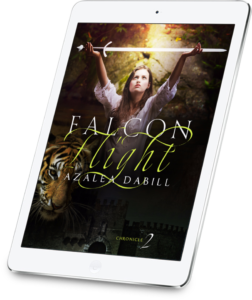 Falcon Flight E-book