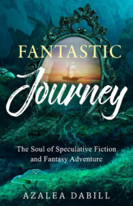 Fantastic Journey Book Cover A