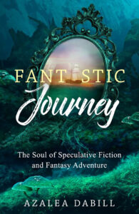 Fantastic Journey Book Cover B